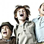 Симптомы гиперактивности у детей