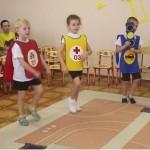 Формирование у детей безопасного стиля жизни