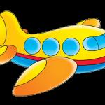 Как подготовить ребенка к авиаперелету