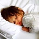 Как помочь ребенку справиться с ночным страхом