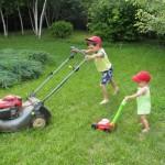 Что такое работа для ребенка