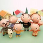 Семья и ее влияние на формирование личности ребенка