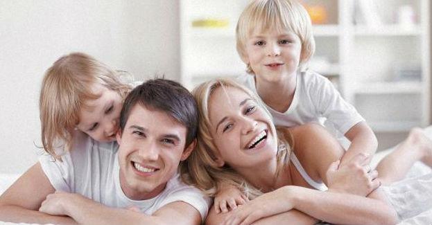 Права детей права родителей