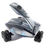 Серия роботов игрушек компании WowWee