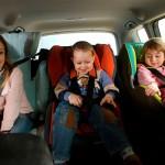 Семья и ребенок возрастная динамика отношений