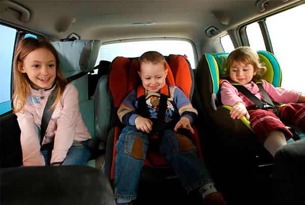 Семья и ребенок: возрастная динамика отношений