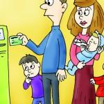 Семья для ребенка или ребенок для семьи?