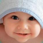 Развитие речи ребенка от рождения до 6 месяцев жизни.
