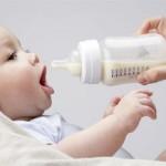 Что должна содержать детская пищевая смесь