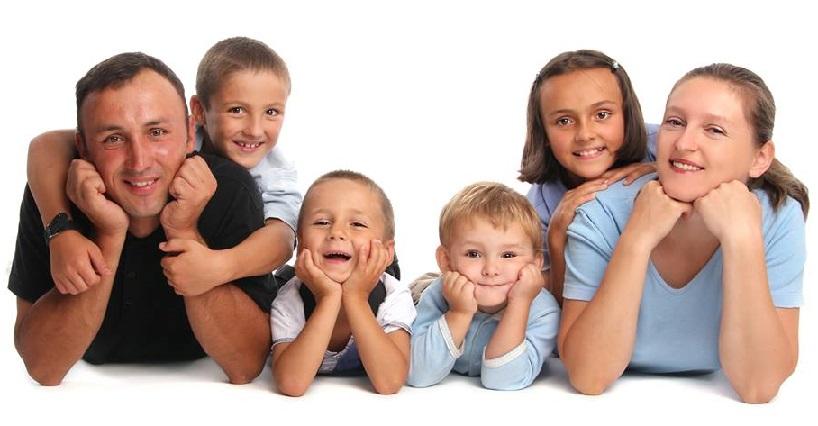 Влияние семьи на психическое здоровье детей