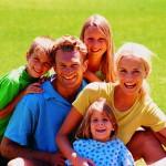 Семейные ценности. Проблемы современной семьи