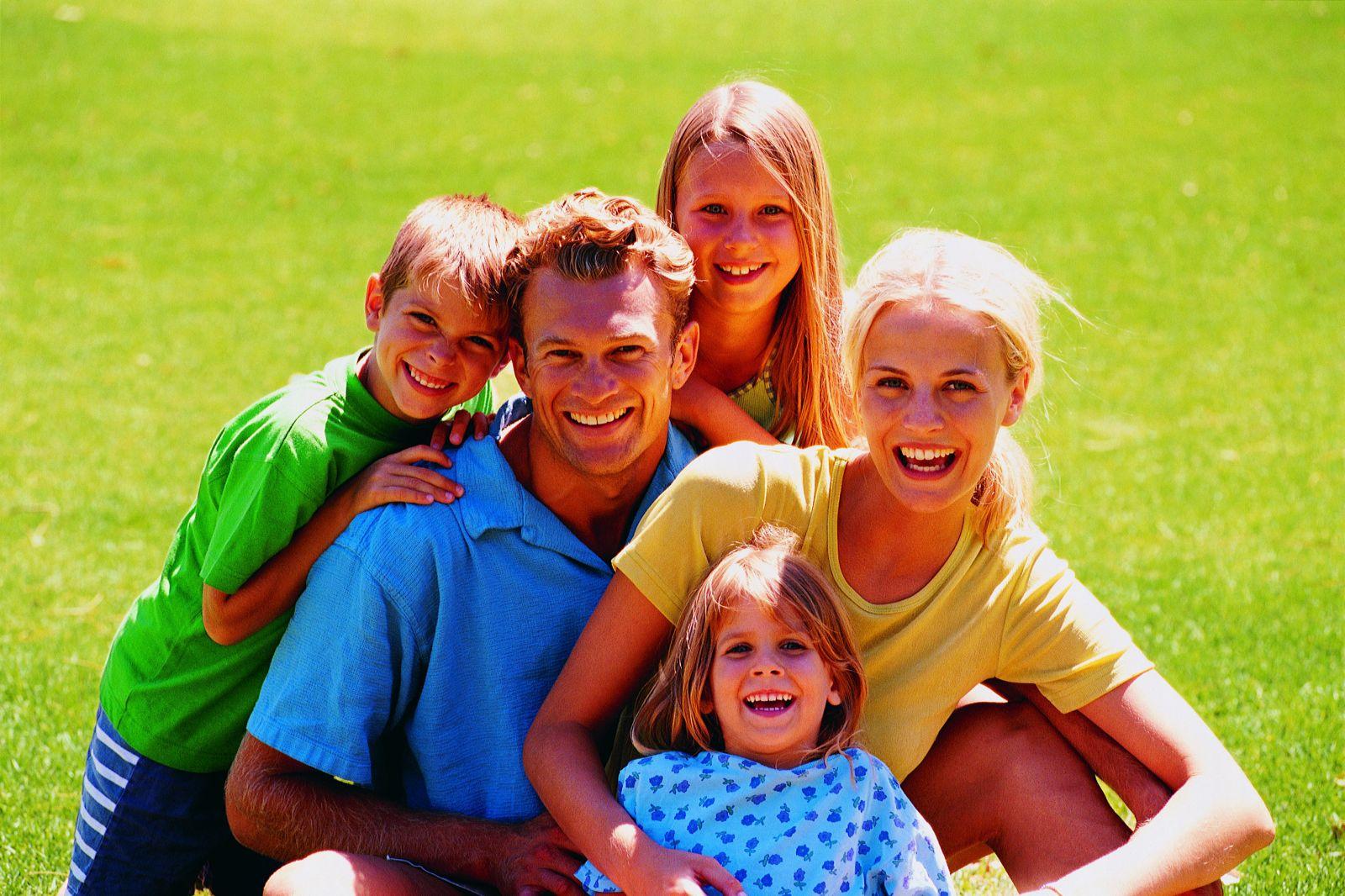 Семейные ценности. Проблемы современной семьи.