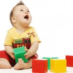 Что должен уметь ребенок в 1 год