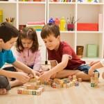Как научить ребёнка 4-х, 5-ти лет говорить правильно