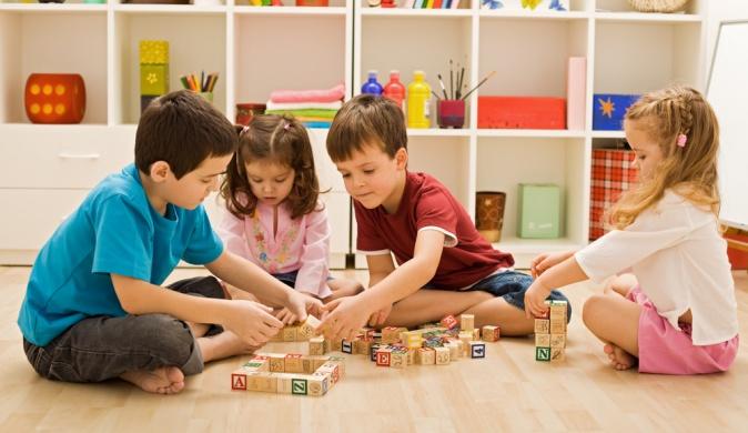 Как научить ребёнка 4, 5 лет говорить правильно