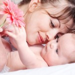 Восстановление лактации после болезни мамы