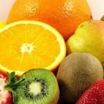 Зимние витамины