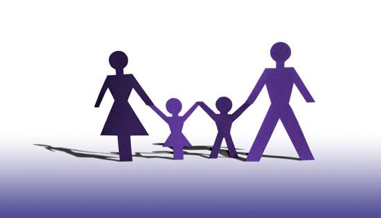 Проблемы неполных и молодых семей