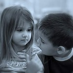 Ребенок не хочет говорить или не может?