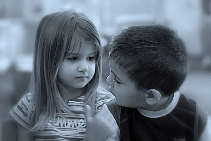 Ребенок не хочет говорить или не может