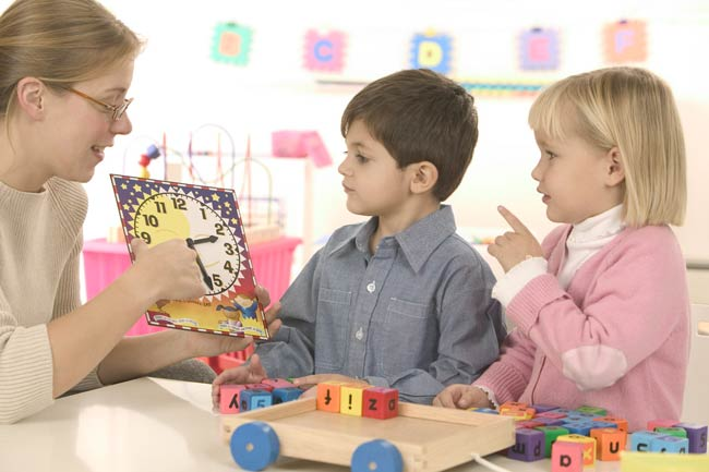 Родители задают и исходный уровень притязаний ребенка