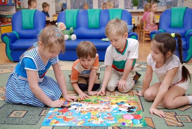 на обучаемость детей влияет и образовательная стратегия детского сада