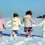 Детская косметика для зимы: как выбрать, как хранить, как использовать.