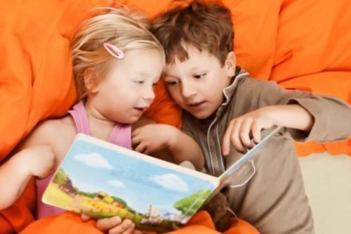 Расширение словарного запаса ребенка