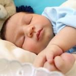 Как научить малыша засыпать без укачивания?