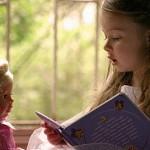 Как воспитать коммуникабельного ребенка? Читаем сказки