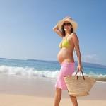 Солнце и беременность