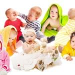 Развивающий мультфильм «Азбука для малышей»