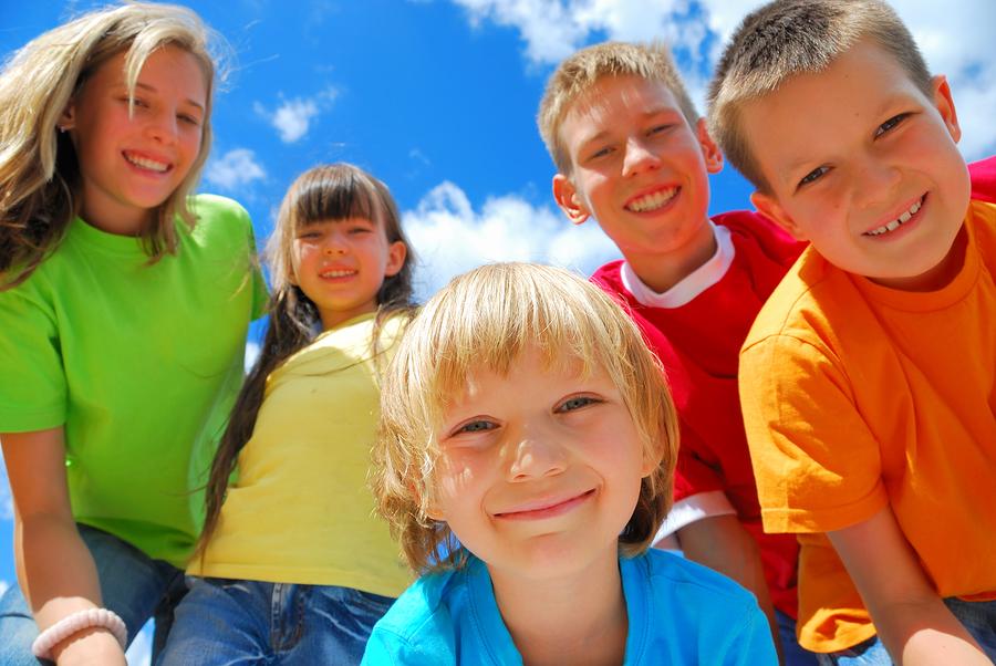 Как повысить самооценку ребенка?