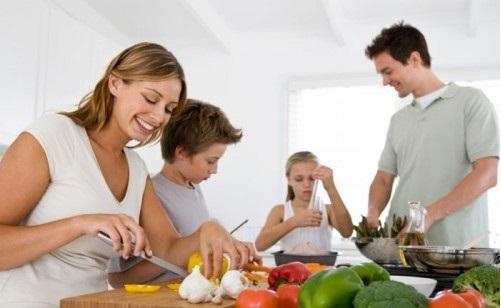 Хорошие привычки. Как оградить ребенка от хронических заболеваний