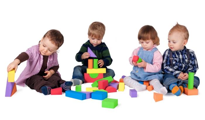 Детский сад и болезни: правила и рекомендации