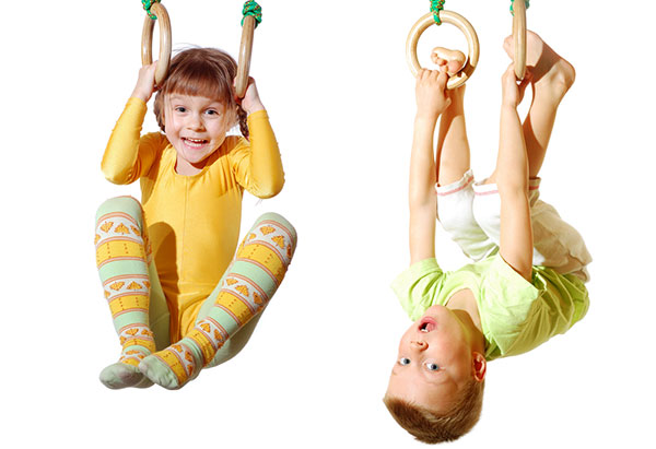 Как привлечь ребенка к занятиям физкультурой?