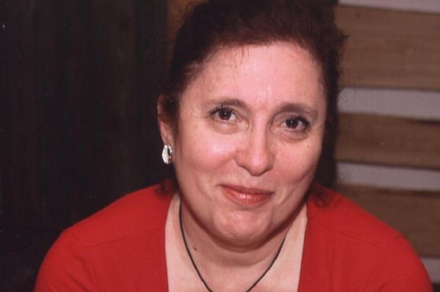 Психолог Марина Патова