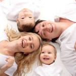 Семья и авторитет родителей в семье