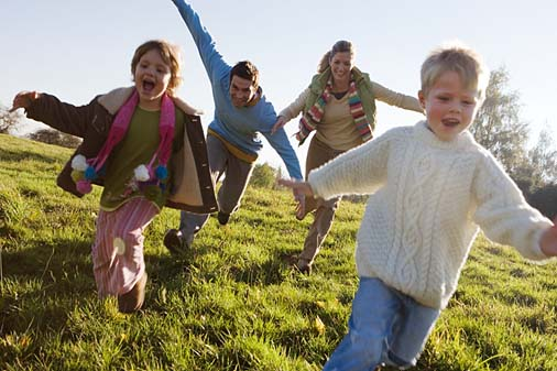 Семья и общество взаимосвязь и взаимовлияние