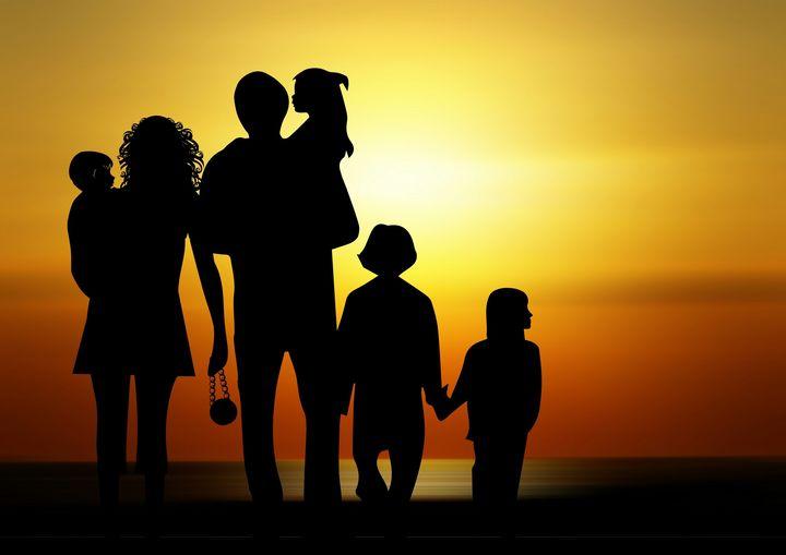 Социальные функции семьи