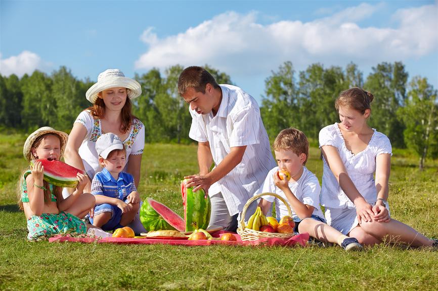 Через семью наиболее полно выражается единство социального и природного в человеке