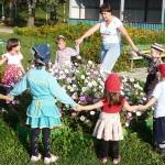 Детский сад и семья в сохранении и укреплении здоровья детей