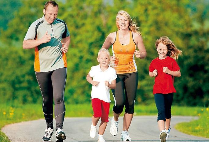 Здоровье и здоровый образ жизни. Основные понятия