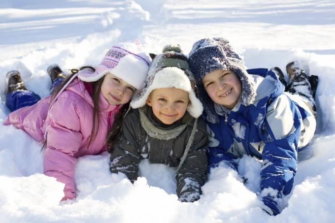 5 актуальных вопросов про безопасность прогулок зимой