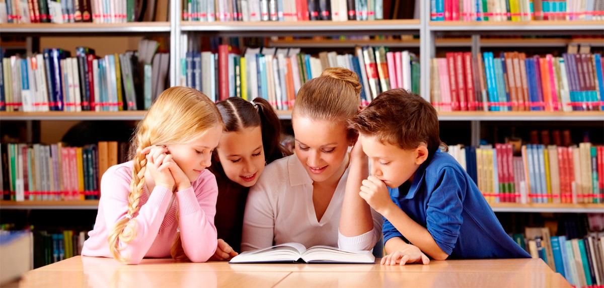 Семья и образование в 21 веке