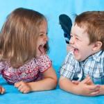 Ребенок хвастунишка: плохо или хорошо?