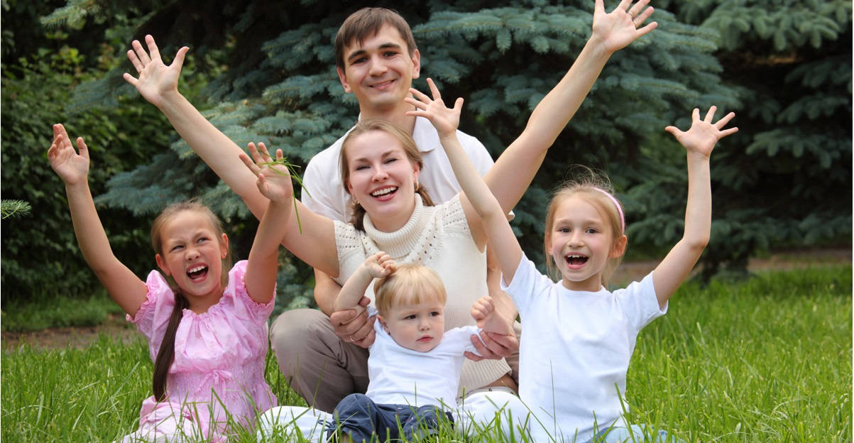 Семья для ребенка