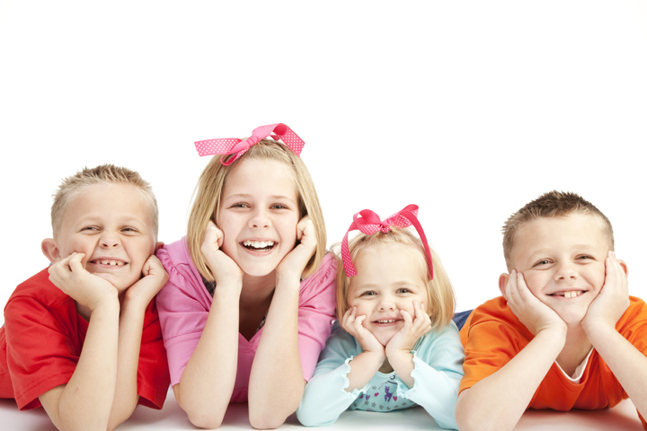 Воспитание детей в современной семье