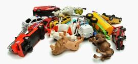 Как выбрать безопасный подарок для ребенка