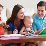 Как развить творческий потенциал в ребенке